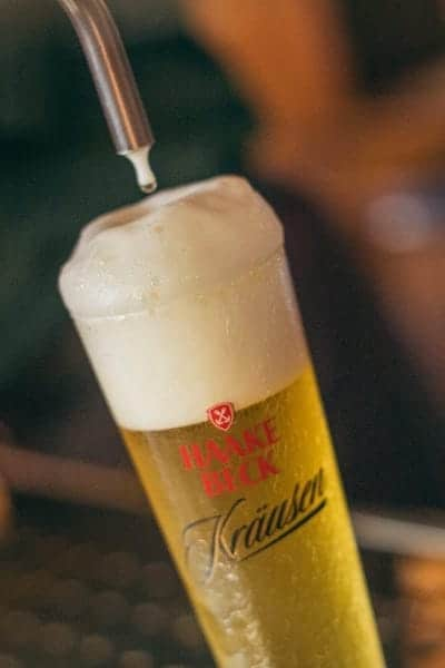 Im alten Zolln Lübeck - Biere Pub Traditionskneipe